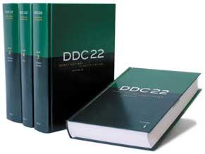 buku DDC 22