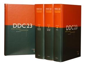 DDC 23