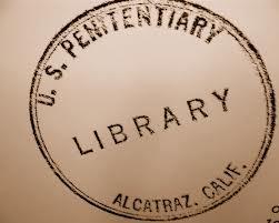 stempel perpustakaan