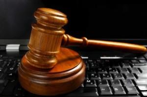 hukum informasi dan transaksi elektronik