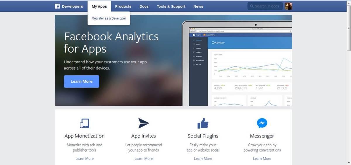 CARA MEMASANG APP ID & APP SECRET (FACEBOOK API) PADA WEBSITE/BLOG