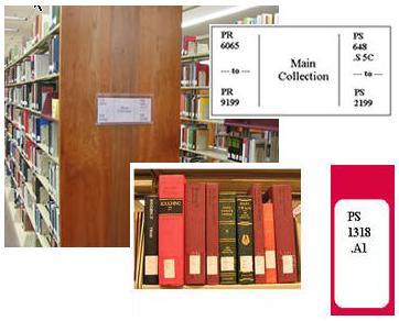klasifikasi perpustakaan