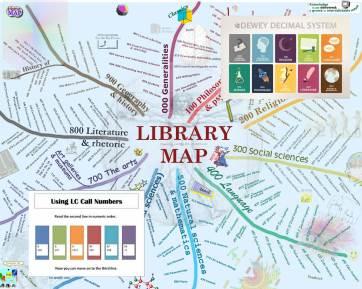 librarymap sistem