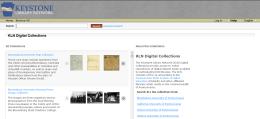 KEYSTONE DIGITAL LIBRARY